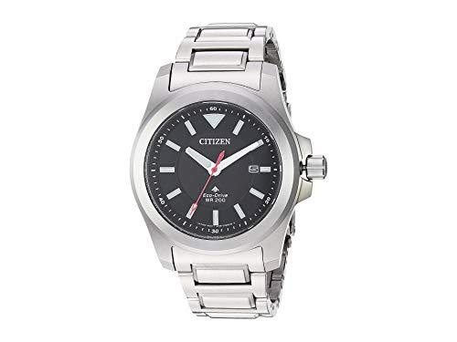 Citizen Watches Men's BN0211-50E Promaster Tough Silver Tone One - Bracelet Tone Citizen Silver