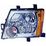 Nissan Xterra Replacement Headlight Assembly - 1-Pair