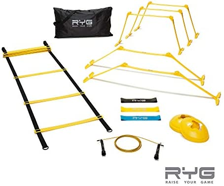 Raise Your Game Equipment Basketball product image