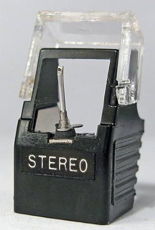 Stylus para Hitachi/Hinari/LO-D DS-ST103, Acutex M306, Akai AP100C ...