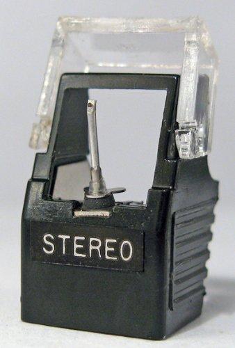 Stylus para Hitachi/Hinari/LO-D DS-ST103, Acutex M306, Akai AP100C, Goodmans MCD100, Piezo YM308 Gen Stylus DS-ST103 repl