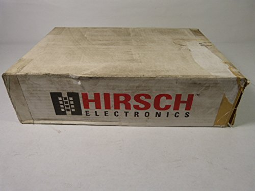 Hirsch SL24+ Scramble Lock System