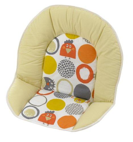 Geuther 4737-126 Kindermöbel Sitzverkleinerer mit extra weicher Polsterung
