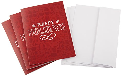 (Amazon.com $25 Gift Cards, Pack of 3 with Greeting Cards (Holiday Globe Design))