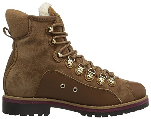 Boot Women's Saddle Tonny Hilfiger Tommy Hiking B1UYTZ61q