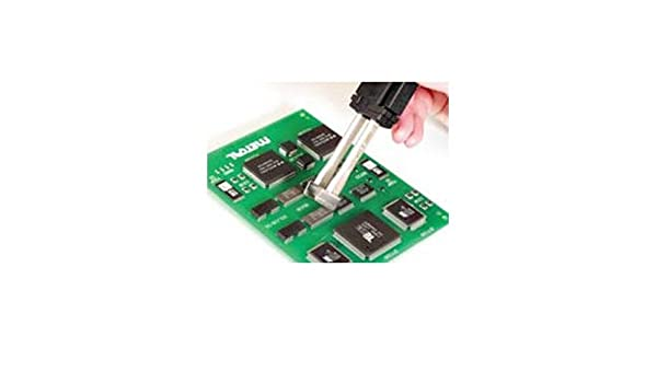 6.35mm Tip Size Metcal TATC-602 Series TATC Talon Cartridge for Temperature Sensitive Applications Blade 10.16mm Tip Length 675/°F Maximum Tip Temperature