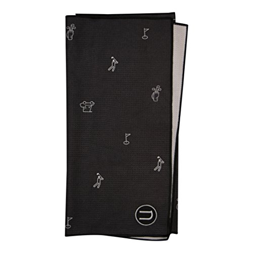 Embroidered Ping Golf Bag - 4