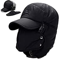 Kata Unisex Winter Trapper Hat