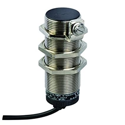 Telemecanique psn - det 33 10 - Detector proximidad inductivo rotativo autoextinguible m30 sn=10mm