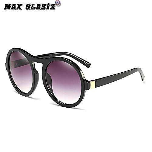 c Large Xue Sunglasses 1 zhenghao 7 Frame Round C qn0zwf1