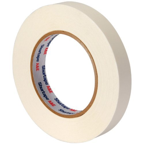 Console Tape - Shurtape P-724 Console Mixer Marking Tape 3/4
