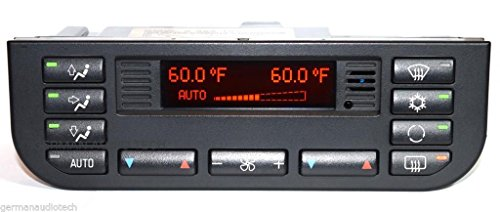 CLIMATE CONTROL UNIT for BMW E36 DIGITAL 1996 1997 1998 1999 318 323 328 M3 AC HEATER 8368169