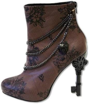 new arrivals bottines victoriennes 537dd f1ba5