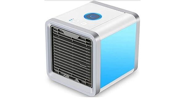 YMF® Aire Acondicionado móvil Enfriador de Viento del Ártico Aire ...