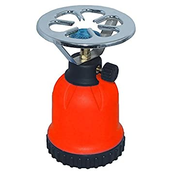 Hornillo de gas Rsonic C190 Orange • Hornillo de gas portátil Mini Camping