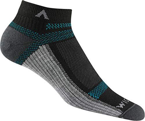 Wigwam Ultra Cool-Lite Low F6281 Sock, Black II - Medium