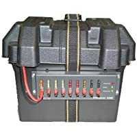 58513-1061 Battery Box with RigRunner