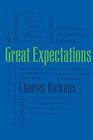great expectations genre