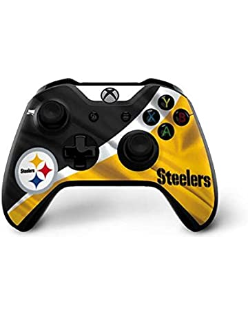 Skinit Pittsburgh Steelers Xbox One X Controller Skin - Officially Licensed  NFL Gaming Decal - Ultra dab44beba