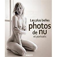 Les plus belles photos de nu et portraits d'Olivier Louis