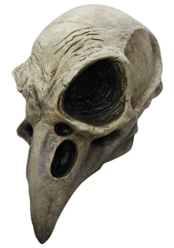 Crow Skull Mask -