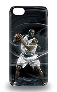 customize Father O High Quality Durability Case For Iphone 5c NBA Boston Celtics Shaquille O Neal #36
