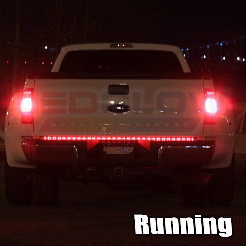 Ledglow 60 Inch Truck Tailgate Led Light Bar Turn Signal
