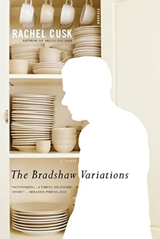 book cover of The Bradshaw Variations