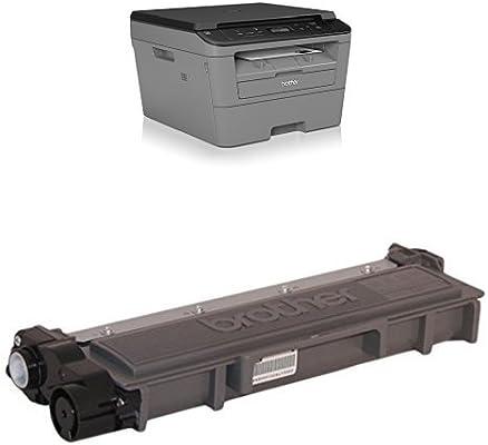 Brother DCP-L2500DW - Impresora multifunción láser monocromo ...