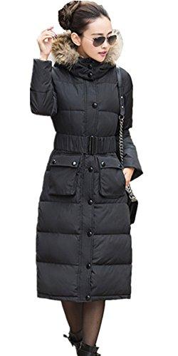 Knee Length Jacket - 4