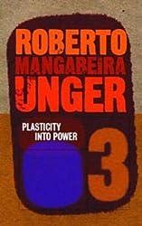 Plasticity Into Power (Politics, Volume 3)