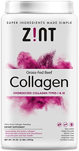 皮肤年轻有光泽的秘诀!抗老化胶原蛋白粉$28.92!