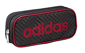 d6d178cdb7e90 ... best price mitsubishi pencil adidas adidas pen case writing brush red  pt1200 japan 8f2a2 a81a2