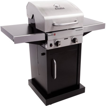 Char-Broil Charbroil Infrared 2-Burner Gas Grill by Char-Broil