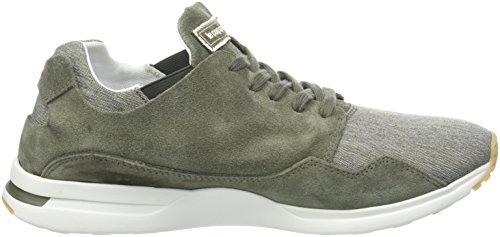 Le Coq 181010 Sneakers Sportif Herren Green Braun r7qOr
