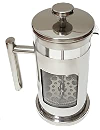 Pod Brew Stainless French Cafetiere Coffee Advantages