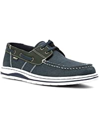 Sebago Men's Hartland Two Eye Athletic Boating Shoes
