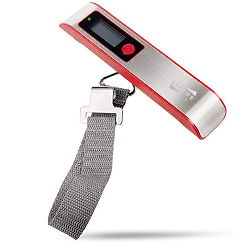 Luggage Weight Scale, LIFEDE Luggage Scale Travel