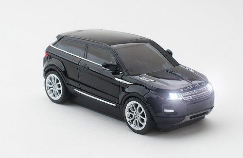 Click Car CCM660967 Range Rover Evoque Wireless Optical Mous