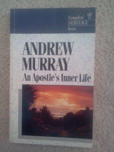An Apostles Inner Life