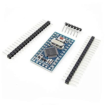 Muccus Hot Sale 1Pcs Pro Mini Atmega168 Board Module 16M 5V for Arduino Nano Replace Atmega328: Amazon.com: Industrial & Scientific