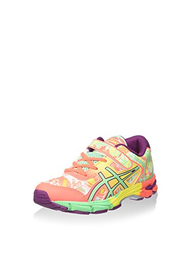 Asics gelnoosa tri11 ps running shoes junior scarpe running c604n 0687