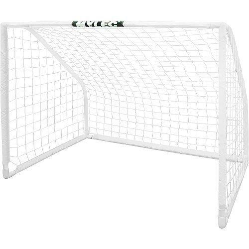 eluxe Mylec Soccer Goal For Kids