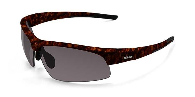 5d6ef186cc 2017 Maxx Sunglasses Ray TR90 Tortoise Frame Smoke Polarized Lens at ...