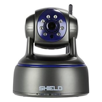 Amazon Com Shieldeye Hd Surveillance Security Camera