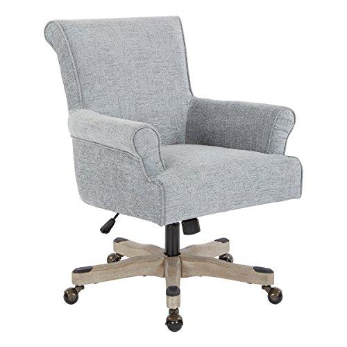 (OSP Designs MEGSA-MC6 Megan Office Chair, Mist)