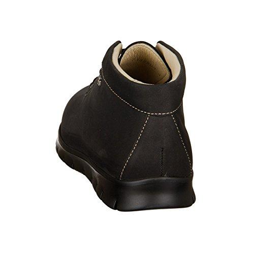 Finn Comfort Leon Buggy - 02854046099 Zwart