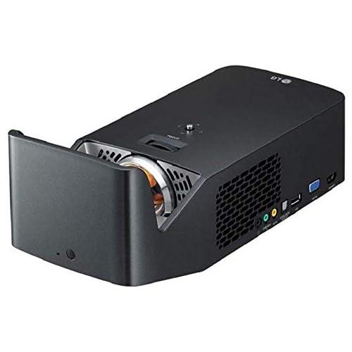 chollos oferta descuentos barato LG PF1000U Proyector LED de Tiro Ultra Corto Full HD Antracita Oscura