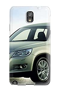 Alpha Analytical's Shop Hot Faddish Phone Volkswagen Tiguan 10 Case For Galaxy Note 3 / Perfect Case Cover