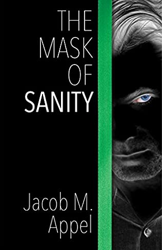 book cover of The Mask of Sanity